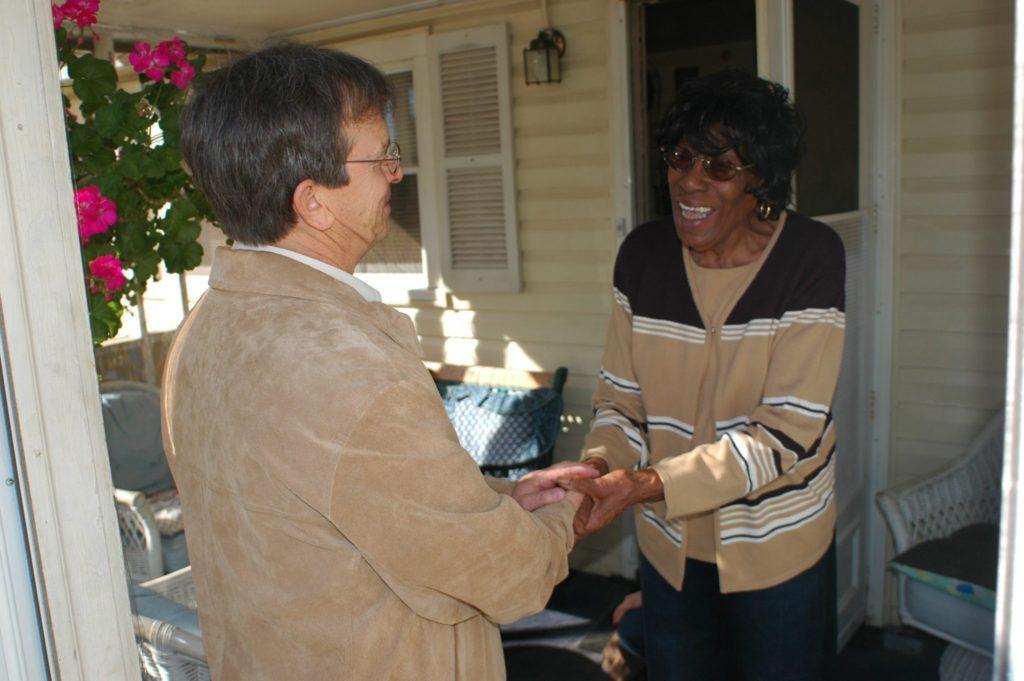 Southern Hospitality Hospice Amp Community Care