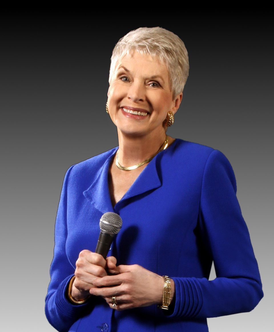 Jeanne Robertson to Headline Hospice & Community Care's 5th Annual LOL Event