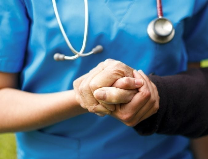 Hospice & Community Care recognized once again as a national leader in quality care