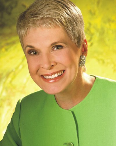 Jeanne Robertson to highlight 5th Annual Labor of Love Event Sept. 7