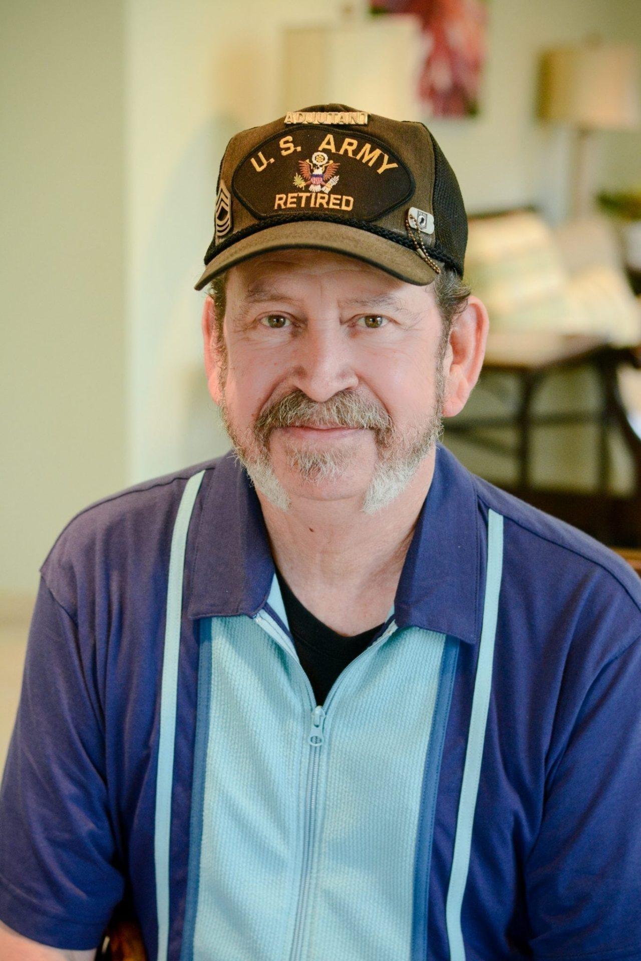 We Honor Veterans: Veteran Coffee