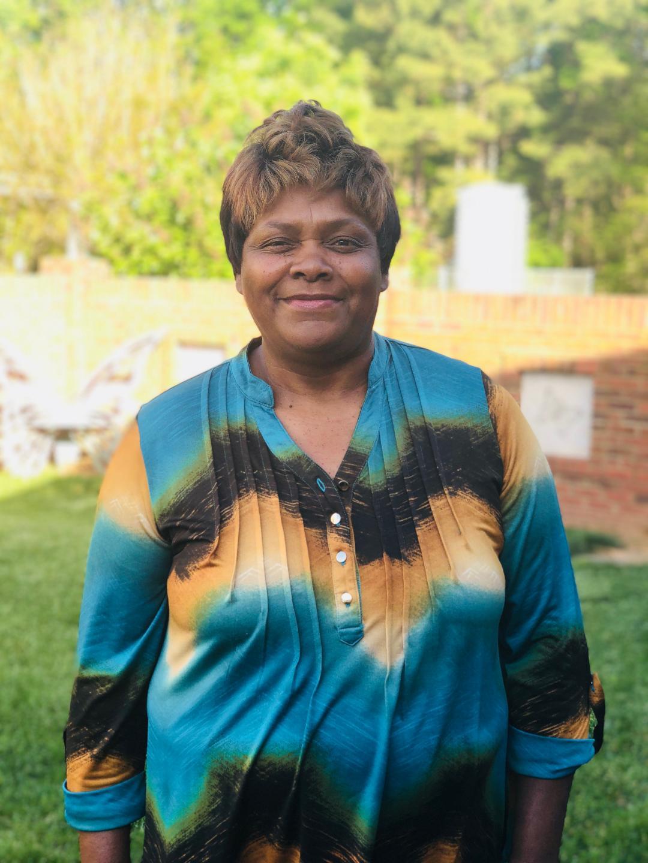 Volunteer Spotlight: Mary Culp